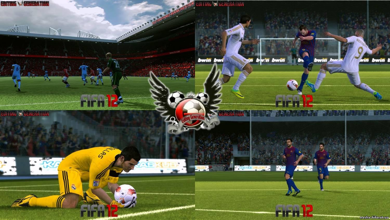 FIFA I68REGENERATOR 2.1.1 12 TÉLÉCHARGER