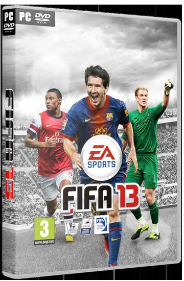 FIFA 13 торент