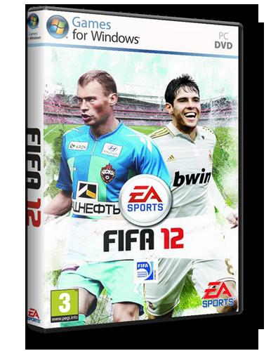 FIFA 12 русские комментаторы - патч для FIFA 12